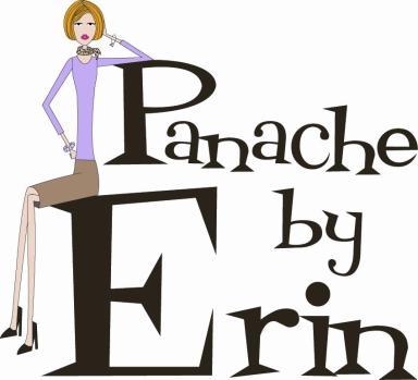 LOGO PANACHE BY ERIN